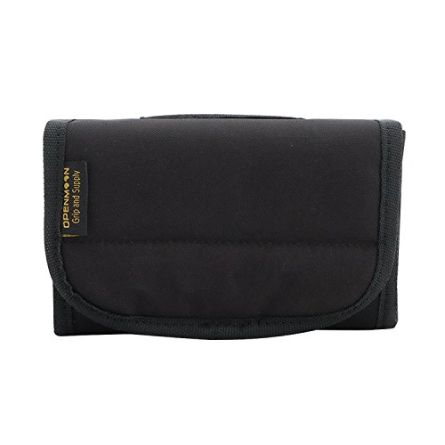 OPENMMOON Belt Style Filter Carry Case Pouch for 6 pcs Filter 4x5.65 by OPENMOON