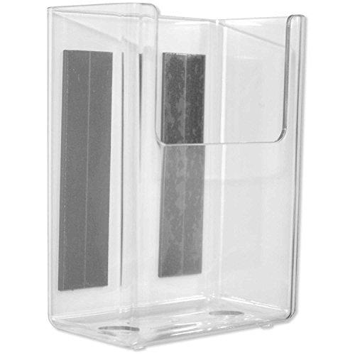 - Magnetic Acrylic Pocket Marker Holder