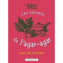 SECRETS DE L'AGAR-AGAR (LES)