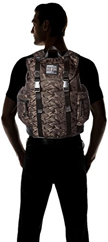 City x Dark Camo H Breaker 0x45 Multicolore Backpack cm Camo Men's W 30 0 0x15 Superdry L 50x6YFw