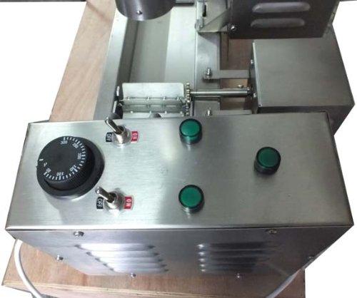 Donut machine/donut Fryer machine/donut maker/donut machinery/auto donut producer/Electric Cake Auto donut machine