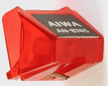 Lápiz capacitivo para Aiwa an8745 - Audio/NEC lp310d - CEC/chuo ...