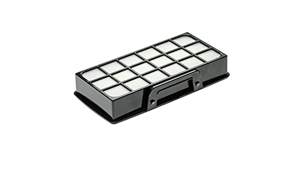 vhbw Filtro de aspirador compatible con Rowenta X-Trem Power ...