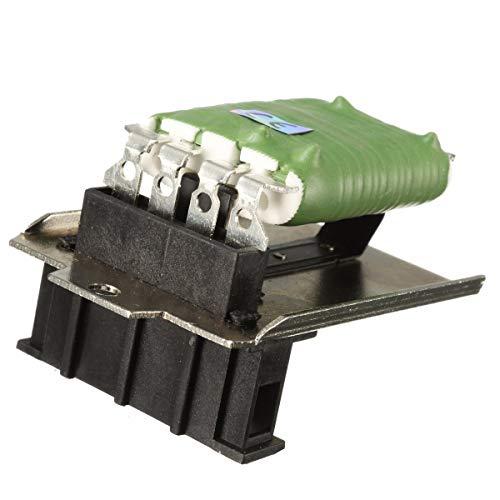 JenNiFer Heater Blower Fan Resistor Motor For Seat Alhambra/Ford Galaxy & Vw Sharan & Transporter: