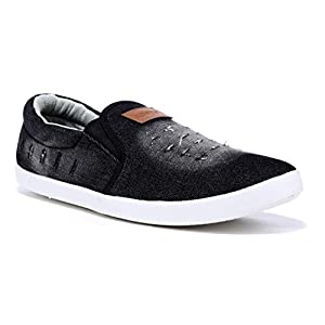 Sparx Men's Canvas Loafer
