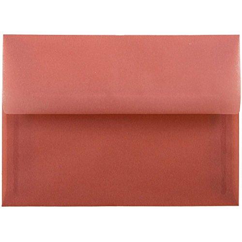 JAM Paper A7 Envelope - 5 1/4