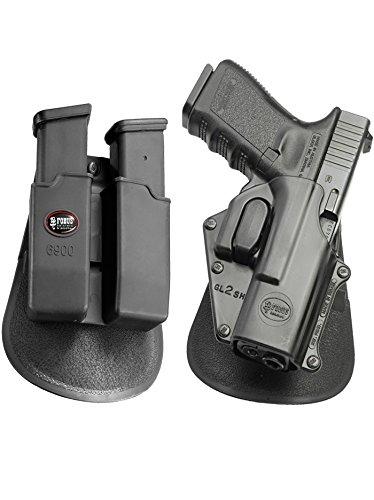 Fobus Paquet Nouvelle Tactique caché Portez Poche Pistolet étui avec système de déclenchement de Verrouillage Holster… 1