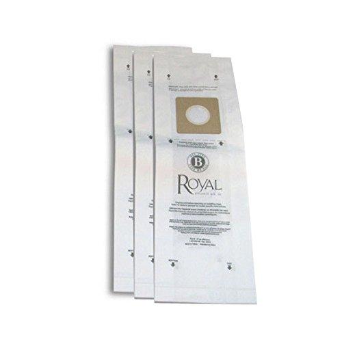 ロイヤルスタイルB掃除機用紙バッグ3パック# 1801406000   B074N3TWP9