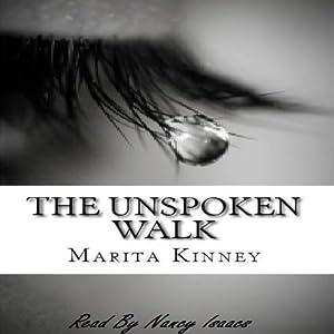 The Unspoken Walk Audiobook
