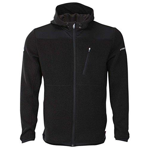 Descente Mens Focus Jacket (Black / (Descente Black Jacket)