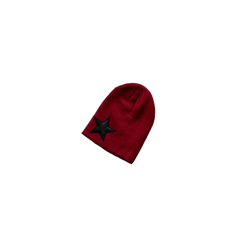 Surker Fashion Unisex Pentagram Hat Hip-hop Cap CL00052