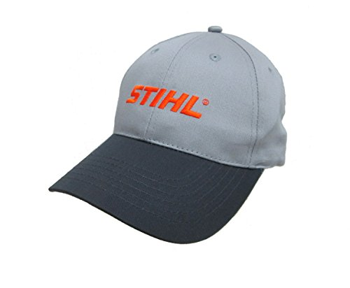 mens-stihl-hat-cap-two-tone-gray-8401005