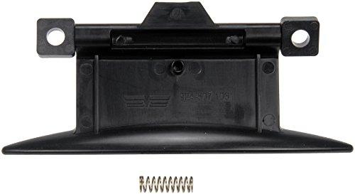 08 impala console - 2