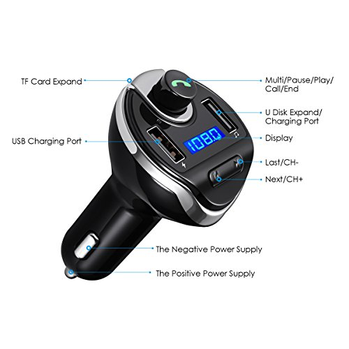 Criacr-Bluetooth-FM-Transmitter