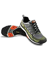 TOPO Mens Runventure Trail Running Shoes