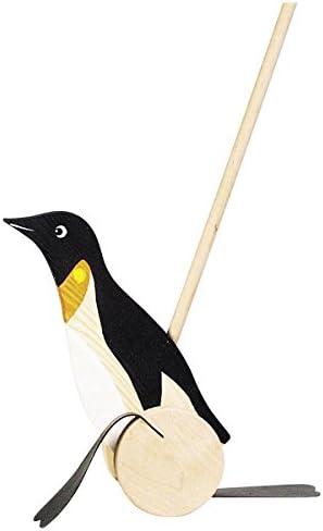 Schiebetier Pinguin
