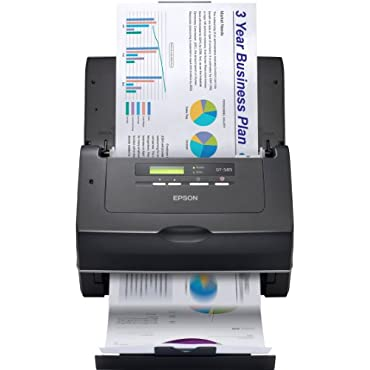 Epson WorkForce Pro GT-S85 Sheetfed Scanner