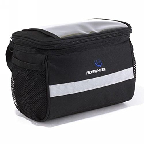 Roswheel Outdoor Cycling Heat Insulation Handlebar Bag