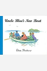 [Uncle Blue's New Boat] [By: Elsa Beskow] [October, 2002] Hardcover