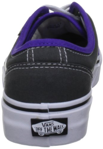 Vans Zapatillas 106 Vulcanized Gris / Violeta EU 32 (UK 13)