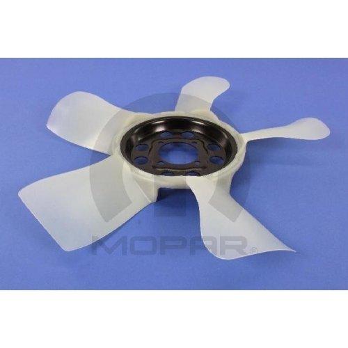 Mopar 5505 6947AA, Engine Cooling Fan Clutch Blade