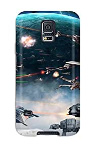 For Galaxy Case, High Quality Star Wars Empire At War For Galaxy S5 Cover Cases
