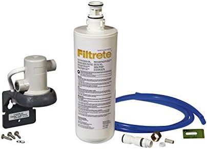 Filtrete Standard Under Sink Quick Change Water Filtration