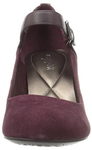 Wine Spirit Wine Pump Women's Tarni Easy Suede Dress nYxdZAXq