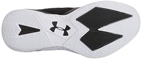010 Highlight Ace Black Black Volleyball Shoe Under Armour Women's FxE1xw0O