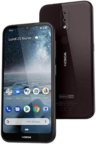 Nokia 4.2 Dual Sim 32GB 3GB Black: Amazon.es: Electrónica