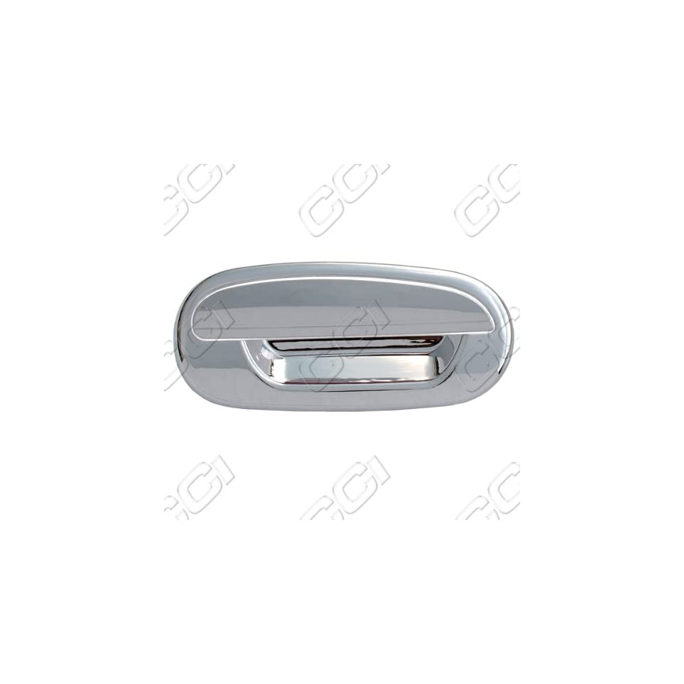 1997 2003 Ford F150 Chrome Door Handle Covers CCIDH68107B1
