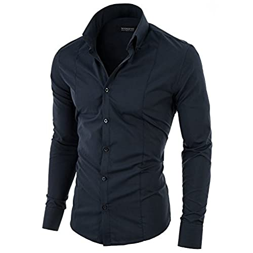 High collar shirts for Mens high collar dress shirts