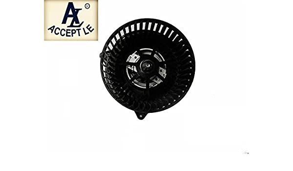 Amazon.com: Accept-0205 NEW Heater Blower Motor / Heater Motor Blower Fan 1116783 for Ford Focus (1998-2005): Automotive