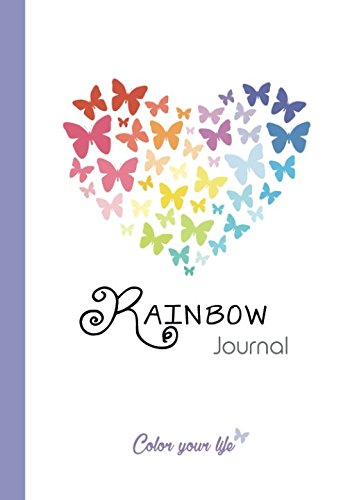 Rainbow Journal Broché – 28 août 2017 Shealynn Royan Independently published 1549610007