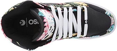 Osiris Männer NYC VLC Skateboard Schuh Aloha