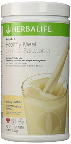 Herbalife Formula 1 Nutritional Shake Mix Strictly Kosher (550g)