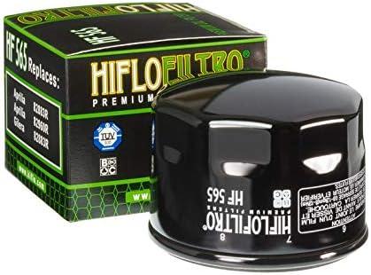 Filtro Olio Hiflo 565 Aprilia 850 SRV//ABS dal 2012 al 2016