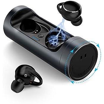 Amazon.com: Wireless Earbuds,LeaderPro Bluetooth 5.0 True