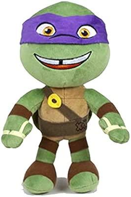 Planetoys - Peluche Tortugas Ninja exp.12: Amazon.es: Bebé