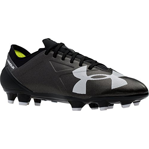 Under Armour Spotlight BL FG Chaussures de Football pour Homme