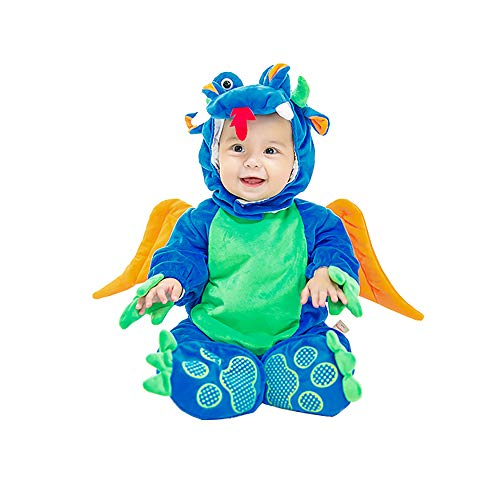 mikistory Infant Costume Baby Costume Baby Romper Set Baby Animal Costume Infant Hollowen Custome -