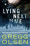 Kindle Store : Lying Next to Me