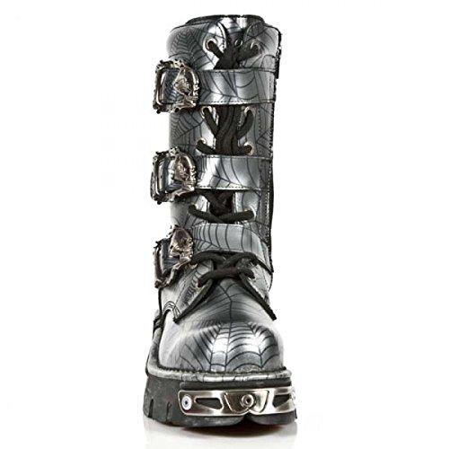 New RockM.710-s3 - botas estilo motero adultos unisex