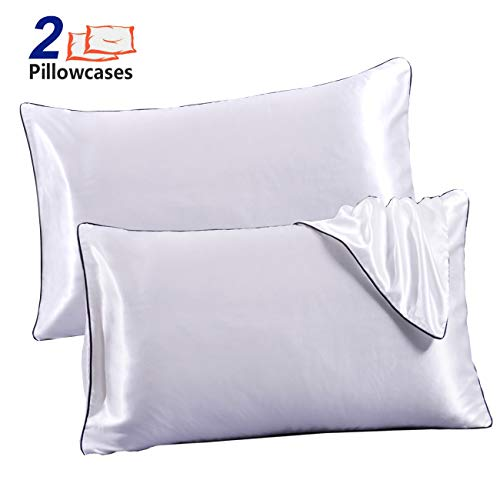 Looking For A Neck Pillow Cover Silk? Have A Look At This