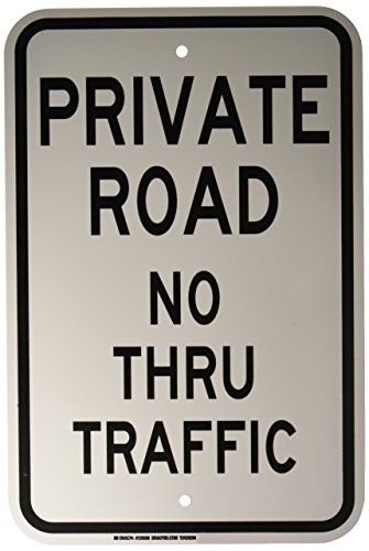 Brady 129598 Traffic Control Sign, Legend