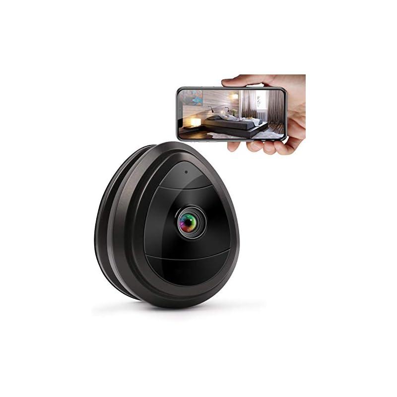 Wireless IP Home Surveillance Security C