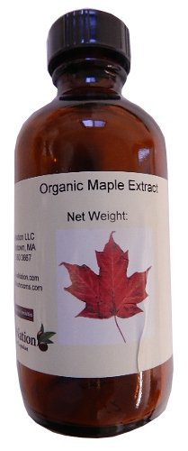 Organic Maple Extract OliveNation Cooking product image