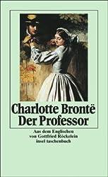 Der Professor (insel taschenbuch)