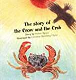 The Story of the Crow and the Crab, Walter Bgoya, 9987417191