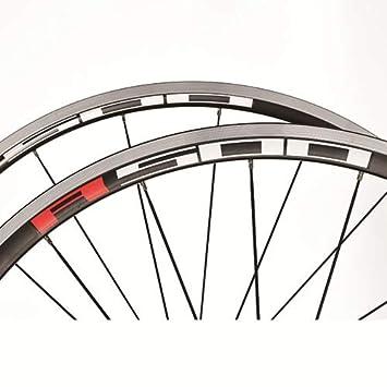 Shimano R500 - Rueda para bicicleta, talla Front: Amazon.es: Deportes y aire libre